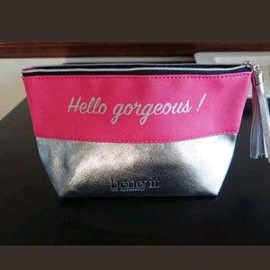 Benefit beauty bag